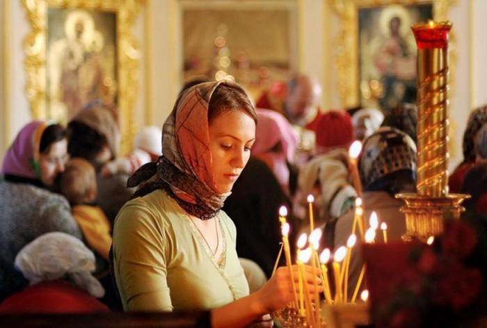 Календарь православных постов на 2017 год