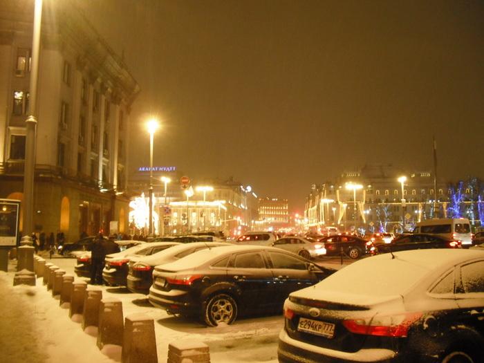 К площади Дзержинского (700x525, 119Kb)