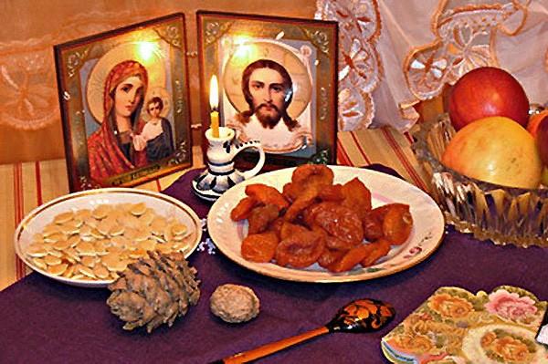 Интересные факты о Рождественском посте
