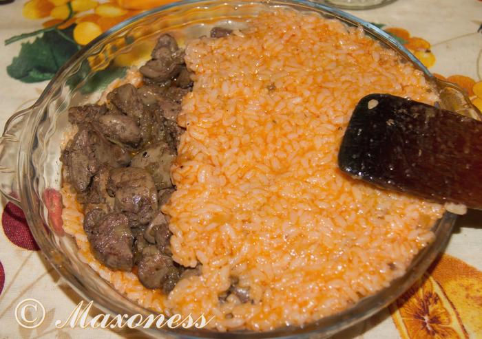 рис в мультиварке рассыпчатый рецепт с фото