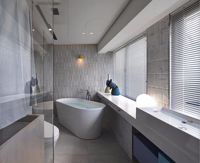 красивый дизайн современной квартиры 11 (700x570, 359Kb)