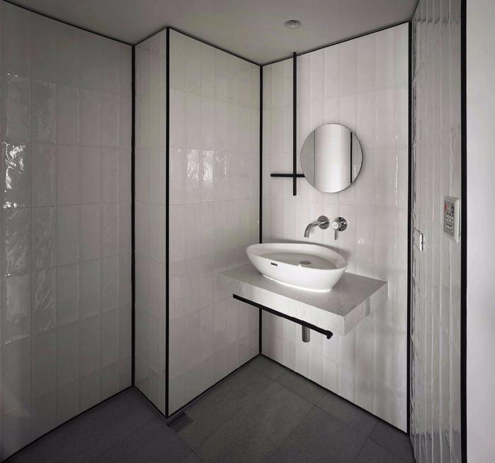 красивый дизайн современной квартиры 14 (700x653, 322Kb)