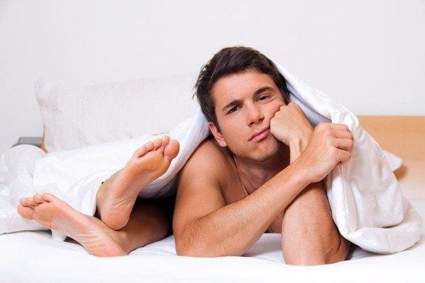 Проблемы с мужской потенцией и эффективные способы их устранения