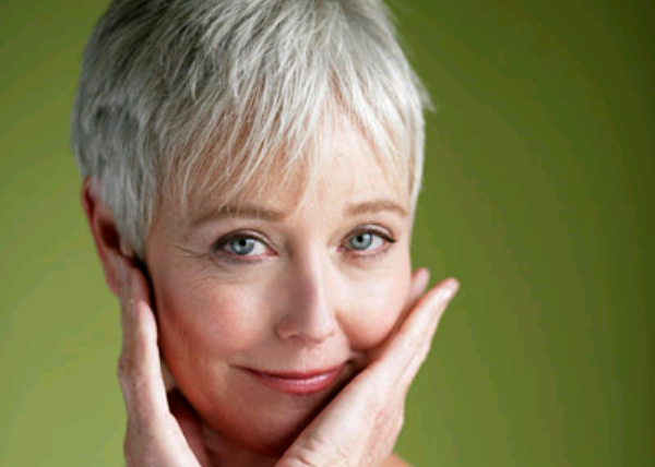 Haircuts for mature faces