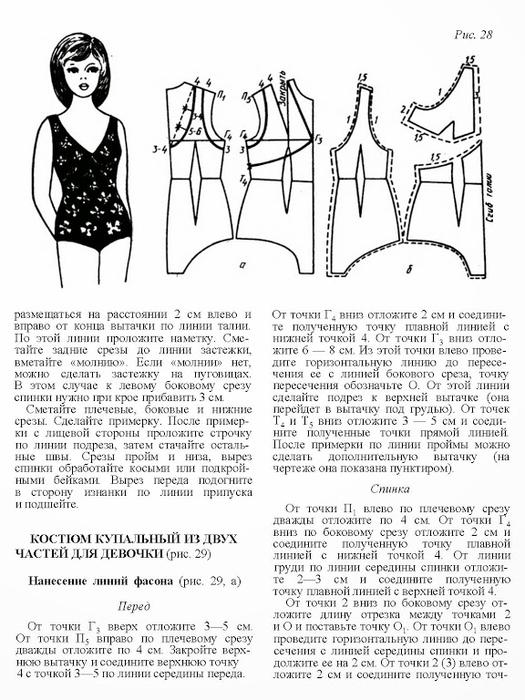 Волевич Одежда Для Полных Скачать