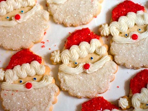 печенье на Рождество (500x375, 317Kb)