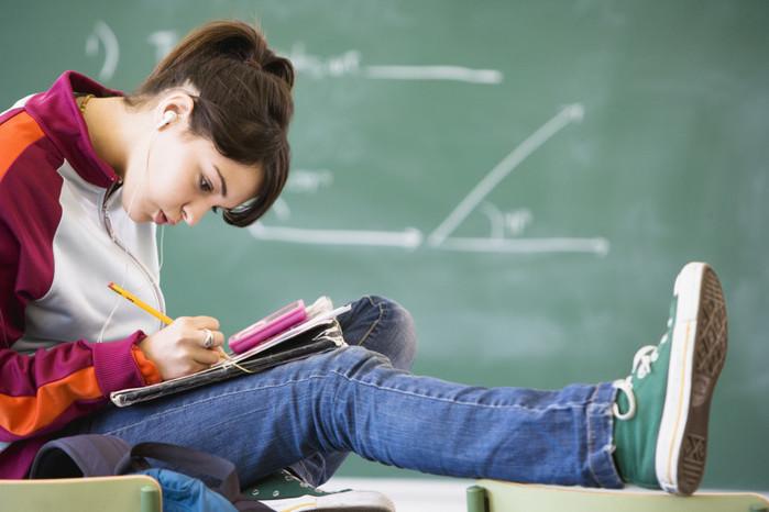 Становление подростка. Понятие возрастного кризиса