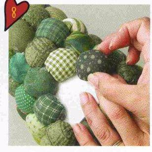 Навогодние елки из ткани. На одну елочку - мастер-класс (8) (308x308, 101Kb)