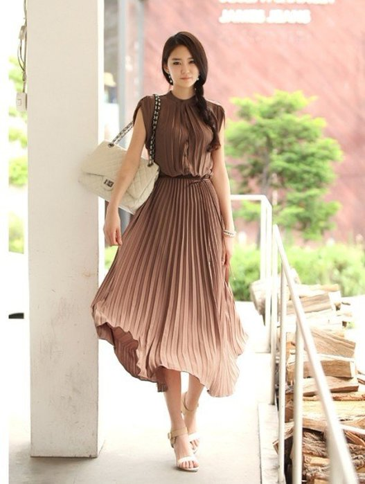 New-fashion-Women-s-maxi-long-dress-Boximiya-wave-point-elegant-beach-long-skirt-Free-Shipping (527x700, 59Kb)