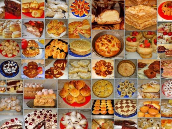 Чтобы фрукты на торте не завяли фото 5