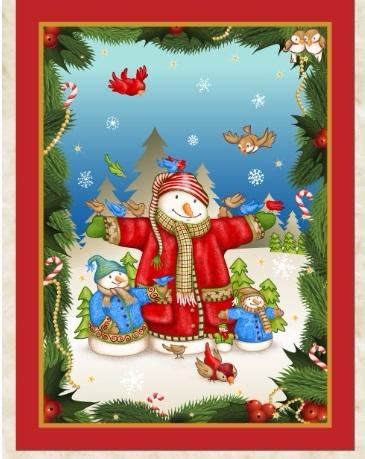 Картинки для декупажа. Новогодняя и рождественская тематика (9) (365x459, 201Kb)