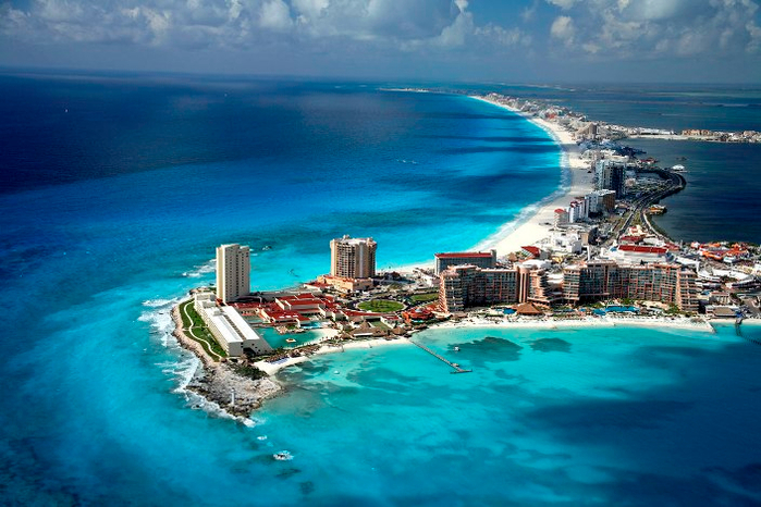 А вы уже спланировали отдых на новогодние праздники? Как насчет тура в Мексику?