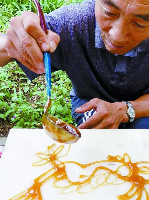 танхуа китайская сахарная живопись 14 (520x700, 432Kb)