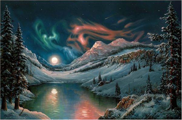e978eedfd37a8a4c00375dba1ad6283c Зимняя красота - почти сказочное фото в альб зима (600x395, 55Kb)