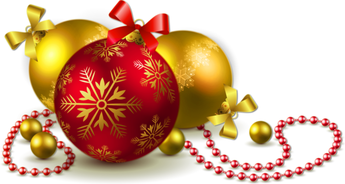 Gold_and_Red_Transparent_Christmas_Balls_PNG_Clipart (700x374, 308Kb)
