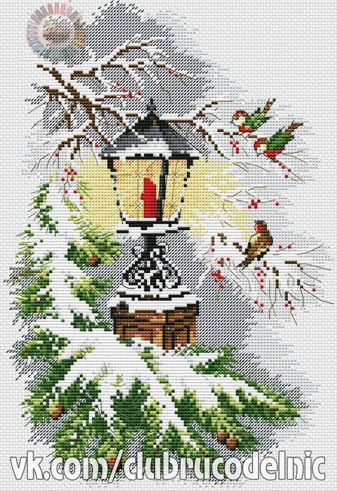 Волшебный фонарь (481x700, 490Kb)