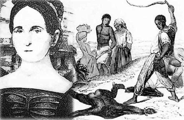 Самые опасные и жестокие женщины в истории