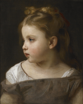 bouguereau-young-girl-in-profile300 (281x350, 91Kb)