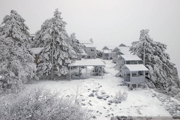 ай-петри зимой фото 4 (700x467, 318Kb)