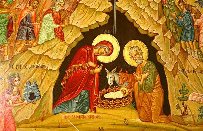 Икона-Рождества-Христова (670x432, 124Kb)