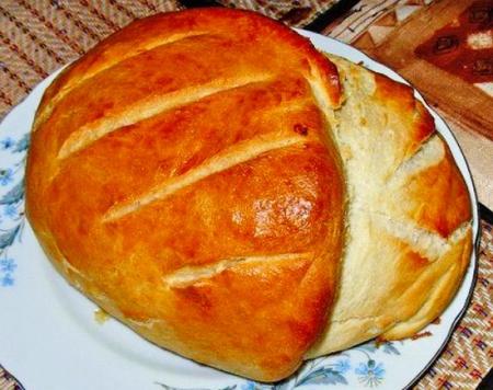 хлеб домашний (450x356, 218Kb)