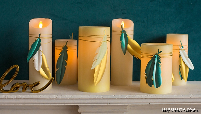 Paper_Feather_Candle_Wraps (700x397, 213Kb)