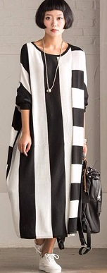 Korean_Style_Maxi_Size_Loose_Knitting_Stripe_Bat_Sleeve_Dress_Casual_Tops_Women_Clothes_Q7121A_grande (152x387, 54Kb)