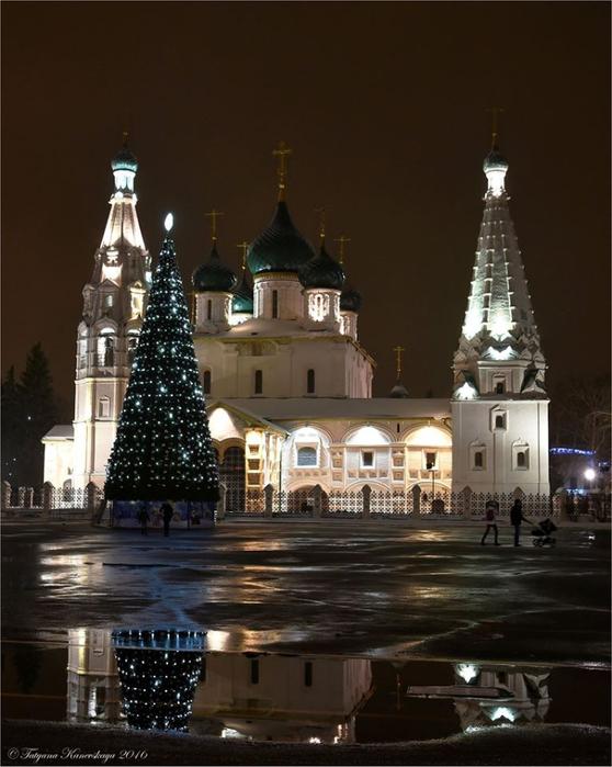 Новогодний Ярославль2 (558x700, 307Kb)