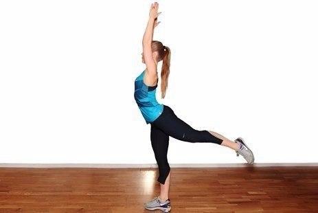 круговой комплекс упражнений для похудения