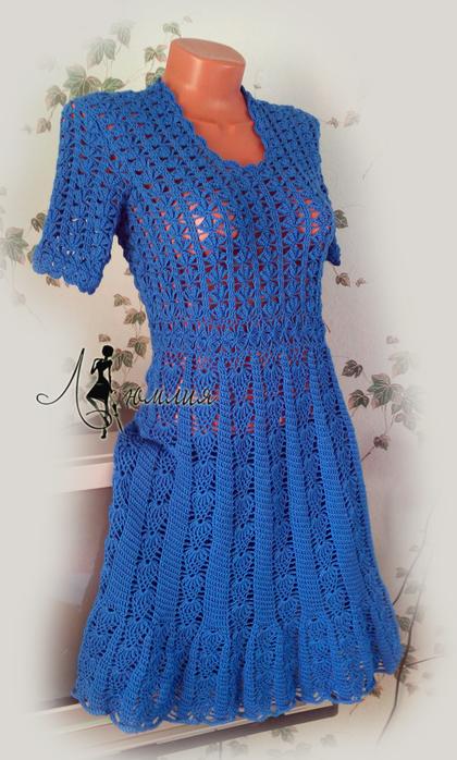 голубое платье 3 (420x700, 316Kb)