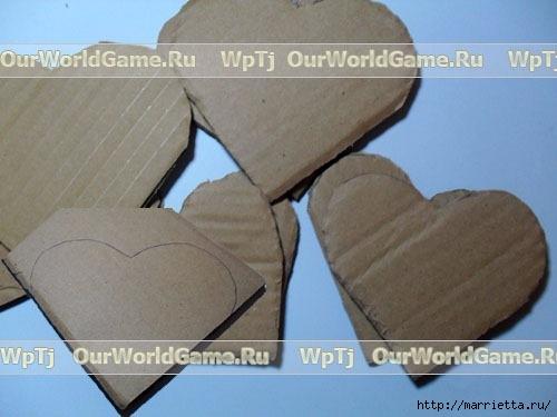 Объемные сердца из атласных лент (37) (500x375, 99Kb)