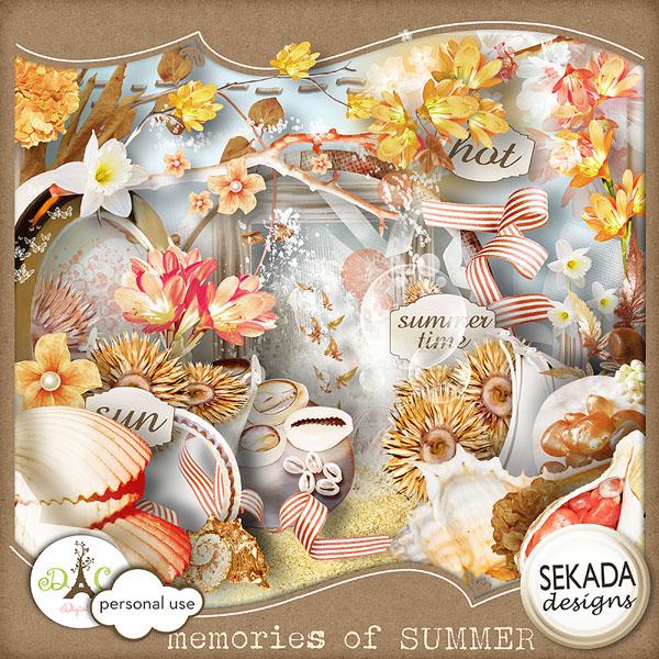 Memories Of Summer by Sekada (1) (600x600, 206Kb)