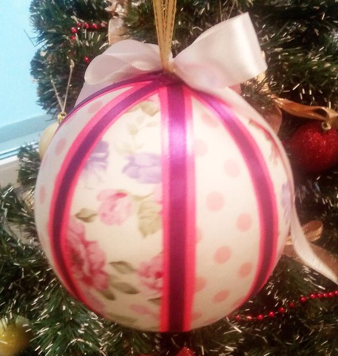 новогодние игрушки своими руками, елочные украшения своими руками, новогодние шары своими руками, новогодние поделки с детьми,