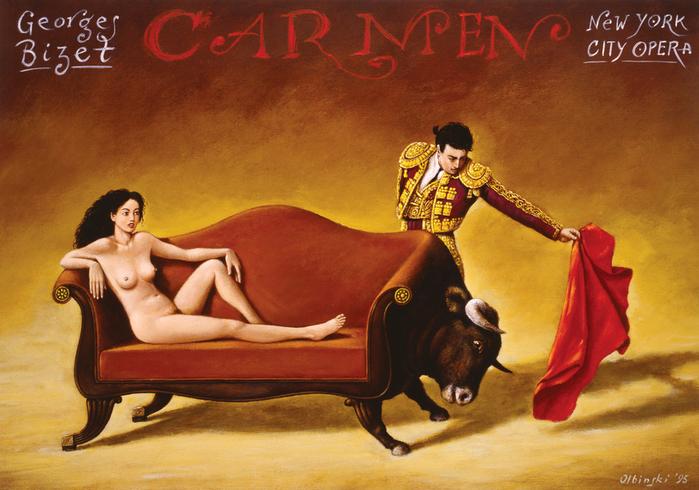 Rafal Olbinski Carmen (700x490, 453Kb)