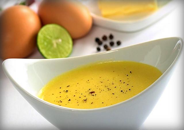 Голландский соус (640x454, 115Kb)