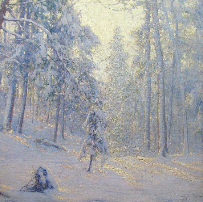 Зимнее Дымка (659x654, 662Kb)