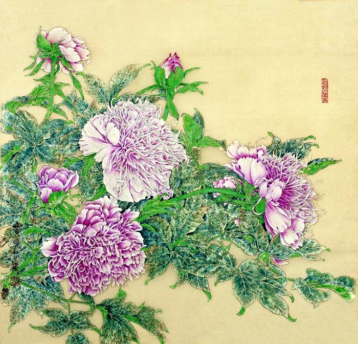 xudozhnik-Huangxiao-Fen-03 (700x672, 614Kb)