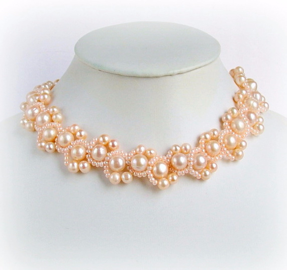 free-beading-pattern-necklace-tutorial-beads-pearls-2 (571x536, 197Kb)
