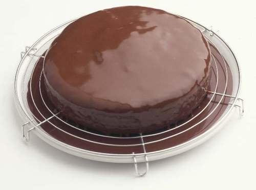 Как делать шоколадную глазурь из шоколада
