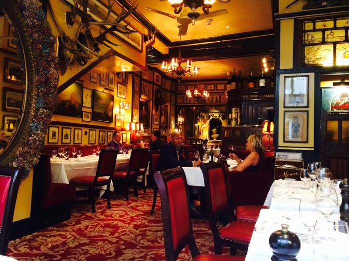 ресторан рулз лондон 4 (700x525, 537Kb)