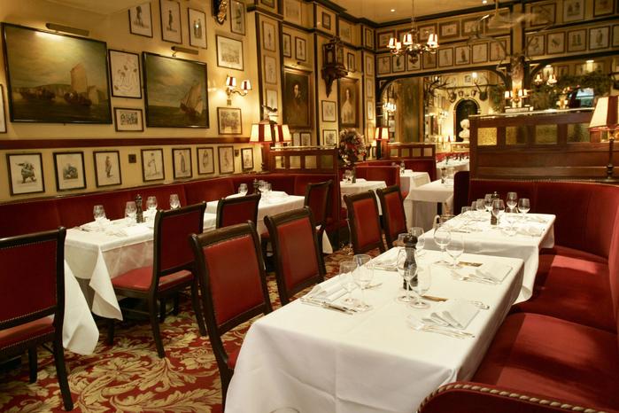 ресторан рулз лондон 6 (700x466, 432Kb)