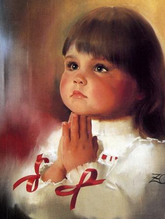 Детская молитва 1 (337x446, 286Kb)