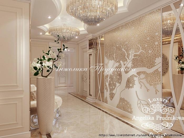 Дизайн проект интерьера холла 2 (700x525, 312Kb)