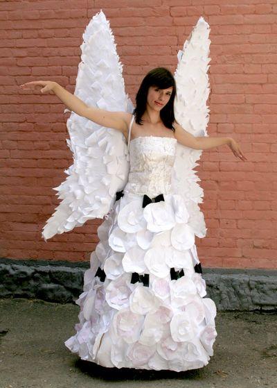 Как делать платье