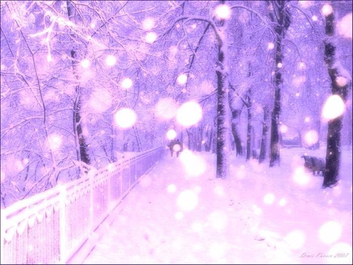 Скачать песню по снегу летящему с неба