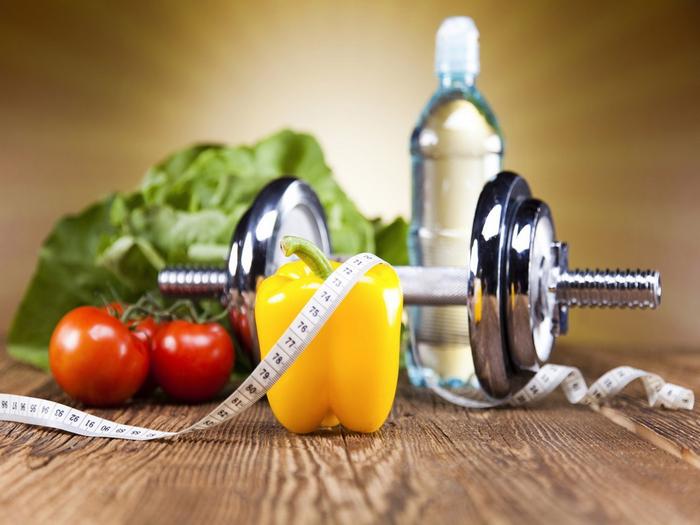 Правильный здоровый образ жизни у человека