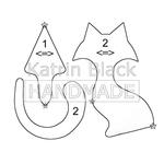 Превью коты 2 (604x604, 81Kb)