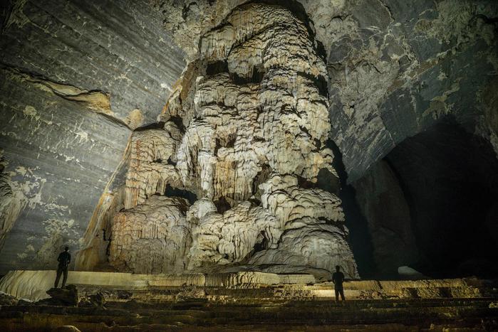 пещера Tham Khoun в лаосе 5 (700x467, 420Kb)