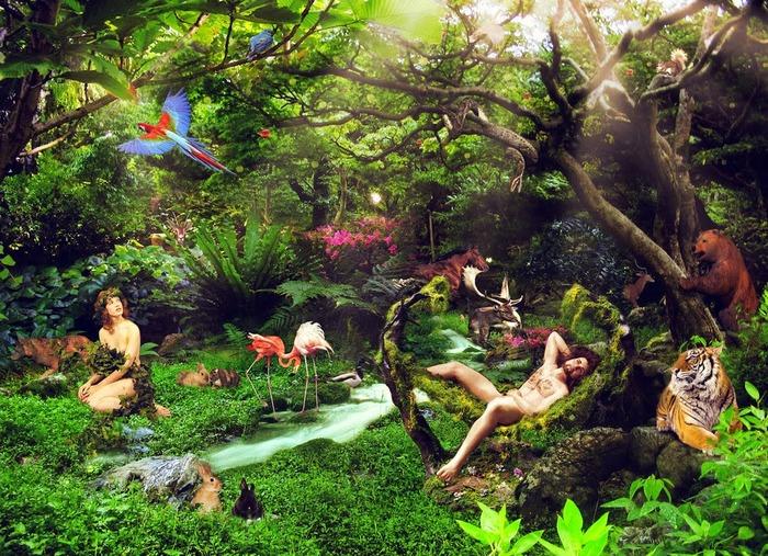 garden_of_eden_by_amosha-d3ijz4t (700x507, 201Kb)