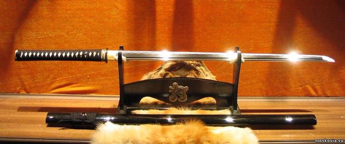 самурайский меч 1 (700x293, 252Kb)